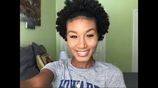 Brown Skin Makeup Routine
