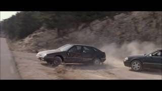RONIN Car Chase (Audi S8 vs Citroën) #1080HD