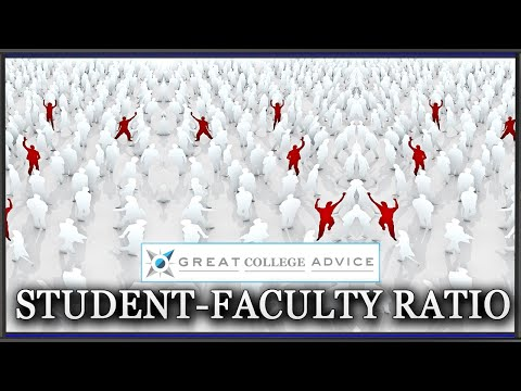 The Faculty-to-Student Ratio: Admissions Expert Says Look Deeper