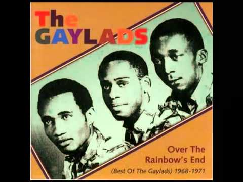 The Gaylads - This Time I Won't Hurt You