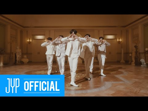 "GOT7 ""NOT BY THE MOON"" Performance Video"