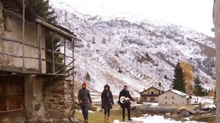 Ted Bee ft. Leslie Abbadini - Dalle Alpi ai Pirenei (prod. Virus)