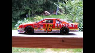 Wally Dallenbach Jr - Keystone Ford (1993) thumbnail