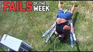 Fails Of The Week   INSTANT REGRET   Fail Compilation  Girl Fails   Epic Fails   Funny Fails   7