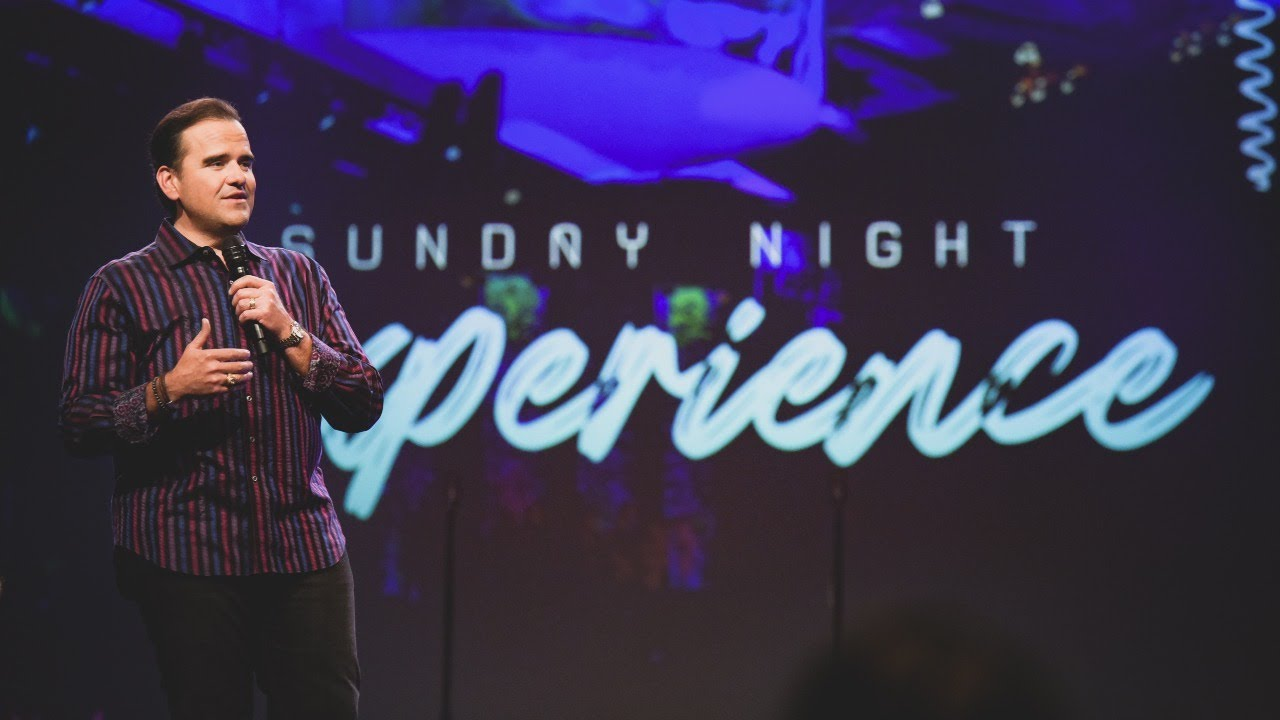 Cornerstone Church LIVE 6:30pm on Sunday September 13th 2020