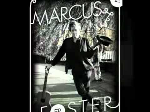 Клип Marcus Foster - You, My Love