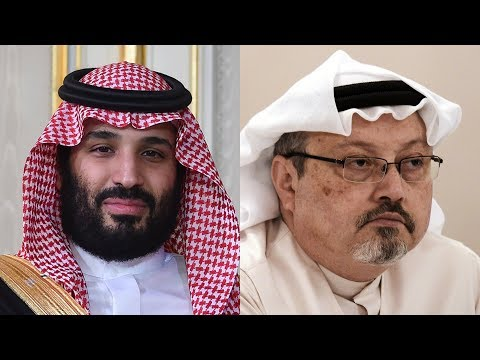 'Credible evidence' Saudi crown prince is responsible for Khashoggi killing, UN says