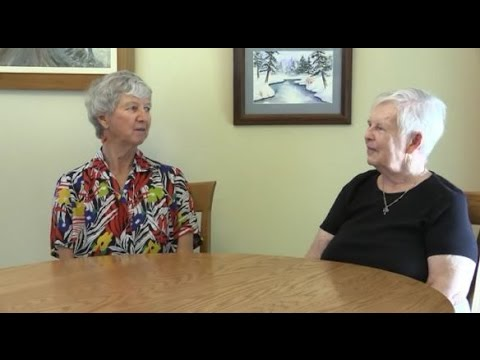 Interview with the Grandmas: 34 Year Herstory