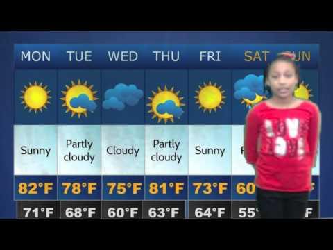 Sydney 7 Day Forecast