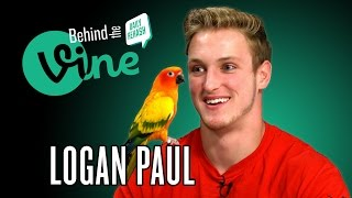 Behind the Vine with Logan Paul | DAILY REHASH | Ora TV
