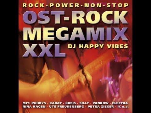ost rock megamix xxl