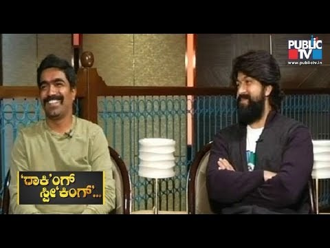 KGF Special Interview | Yash And Music Director Ravi Basrur Mp3