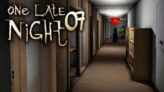 ONE LATE NIGHT [HD+] #007 - Oma will Liebe!! ★ Let