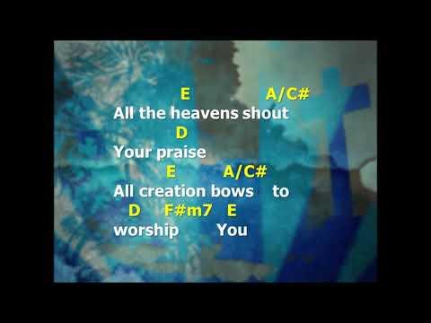 1261 Mb Free Beautiful Savior Lyrics And Chords Mp3 Top Music
