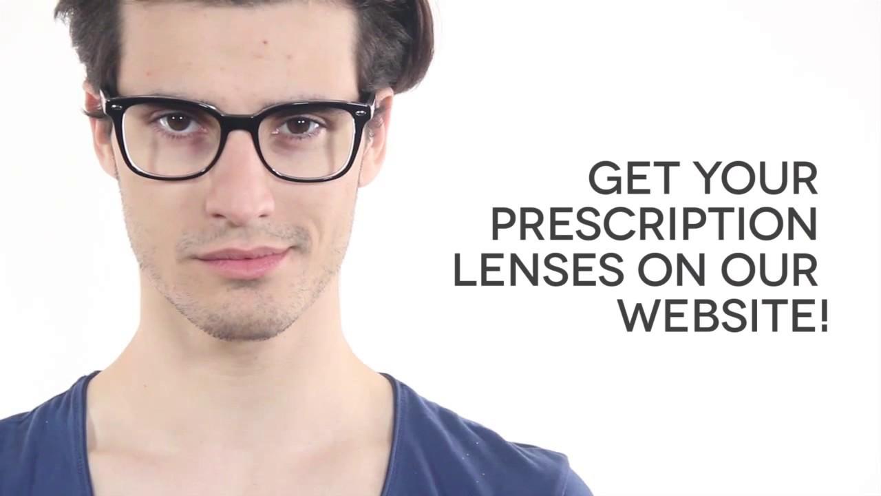 1cf22ffc59 Ray-Ban RX5285 Highstreet Eyeglasses Review