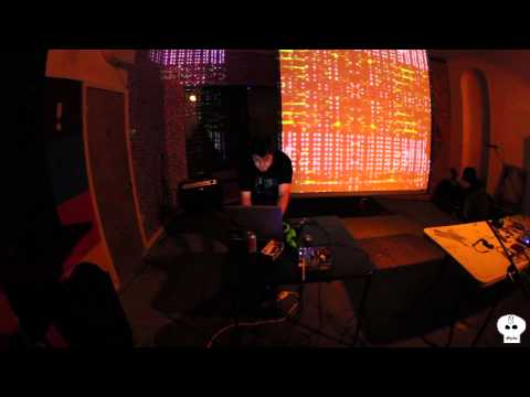 Inverse Phase - 1 @ The Silent Barn