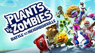 Plants vs. Zombies: Battle for Neighborville - PREMIERA!