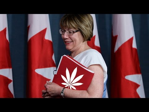 Canadian Task Force Findings on Cannabis Legalization & Regulation