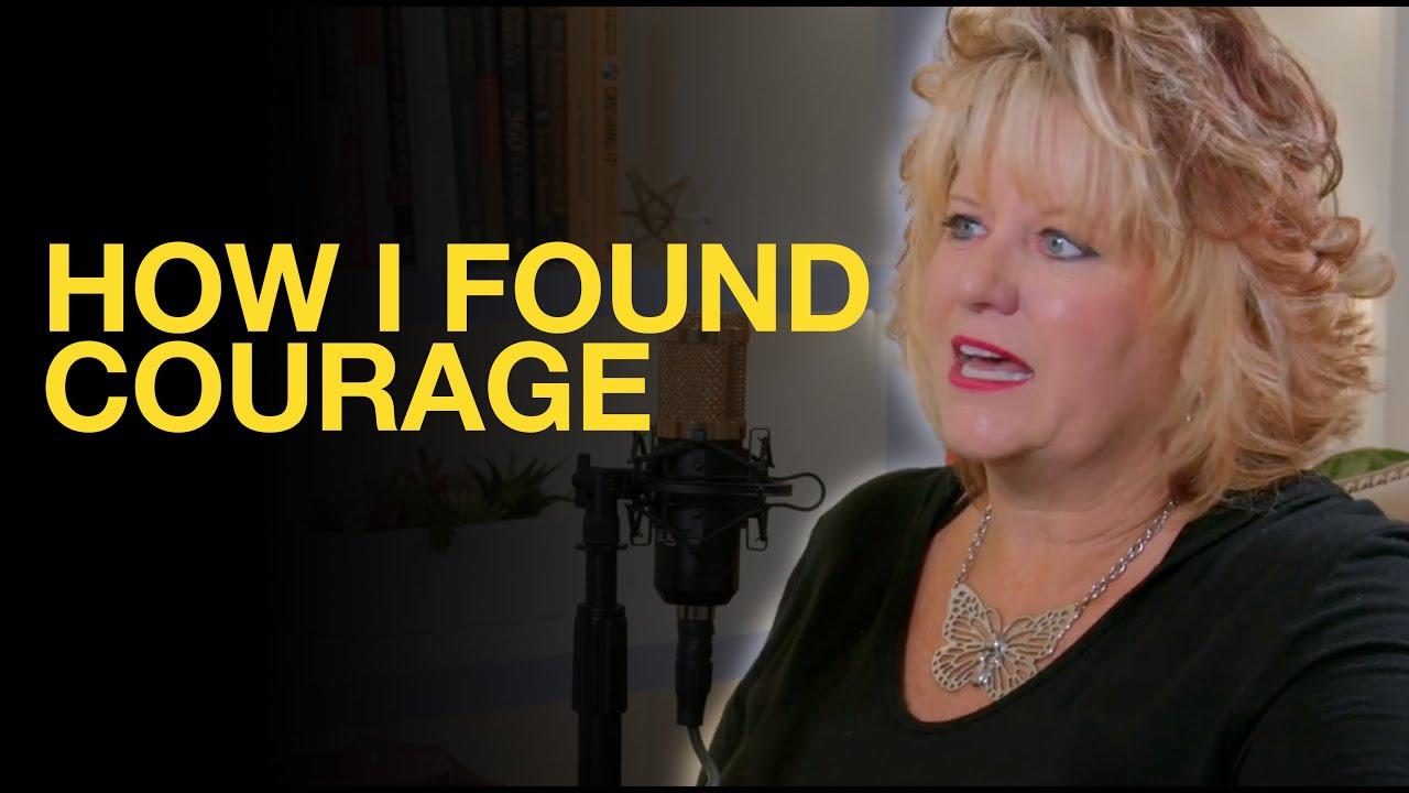 Unbreakable Soul filming of One Foot in Heaven
