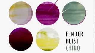 Fender Heist Chino