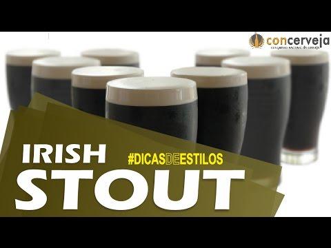 Dicas de Estilos: Irish Stout | Concerveja (231/365)