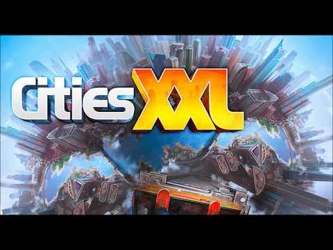 Саундтрек cities xxl