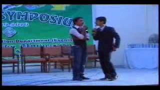 Ali Tahir & Waqar Ahmed Comedy Skit