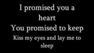 Скачать Prelude 12 21 Kiss My Eyes And Lay Me To Sleep Lyrics AFI