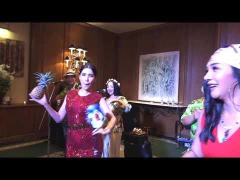 Bangkok Gossip ตอน มาตรงคอนเซ็ปต์ On air 22 10 61