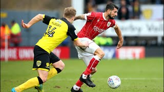 'VERY BAD PERFORMANCE!' Burton Albion vs Bristol City Vlog #36