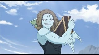 Fairy Tail Episode 207 (2014 Episode 32) - フェアリーテイル