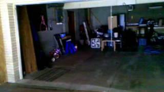 New House, Garage / Wood Shop Tour