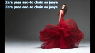 Badan pe sitare lapete huwe - Prince - Full Karaoke with scrolling lyrics