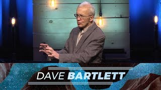 Beauty & Wonder: AND Power - Dave Bartlett