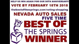 Best Used Car Dealer Colorado Springs