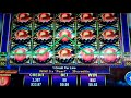 Enchanted Island Slot Machine Bonus - 10 Free Games + 2 Super Free Games with Stacked Wilds