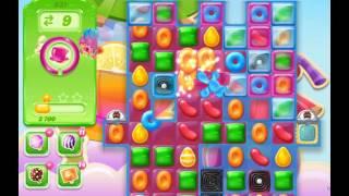 Candy Crush Jelly Saga Level 831
