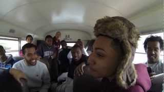 Download Rap Battle Parody (Liberty High School) MP3 song and Music Video