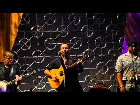 The Dave Matthews Band - Old Dirt Hill (w/Béla Fleck) - Englewood 08-29-2015