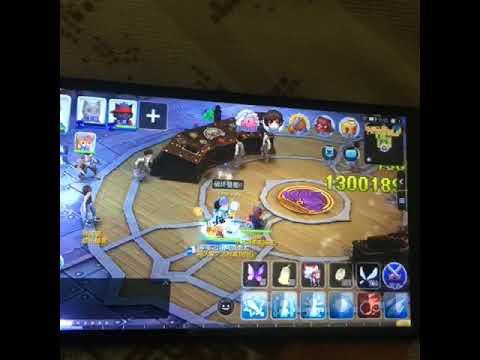 [CN Server] Ragnarok Mobile EP 6.0 - Warlock New Skill: Comet