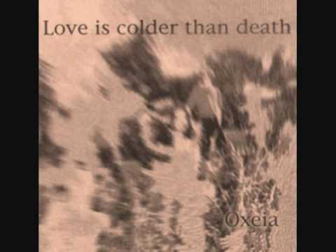 Love is colder than death. The City in the Sea