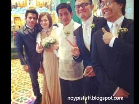 Karylle And Yael Yuzon Wedding