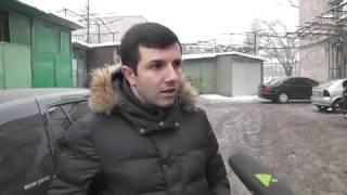 Երևանյան սառած մայթերի հետքերով