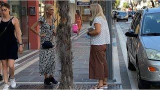 Как одеваться в элегантным возрасте. Что носят в Италии.