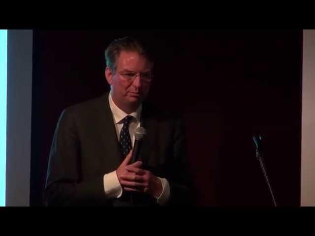 VRIJHEIDSCOLLEGES: Arend Jan Boekestijn, 15 april 2015