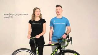 Обзор циклокроссовых велосипедов SCOTT Addict и SCOTT Speedster