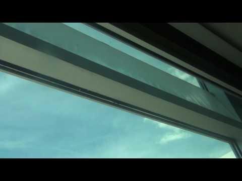 Montgeomery Kone Highdrulic Glass Elevator At Omaha Park Five In Omaha Nebraska
