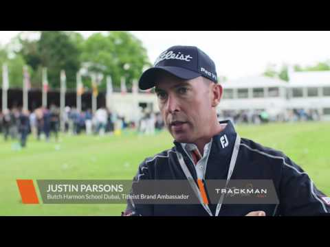 Why TrackMan?