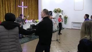 10 12 17 Свадьба Анатолия и Ольги. Юбилей