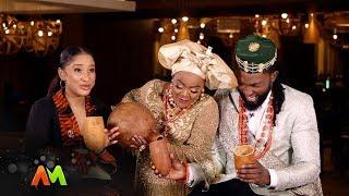 Independently Muna – Jara | Africa Magic